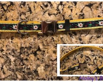 Edelweiss collar