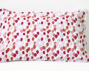 Toddler Pillowcase - Toddler Pillow cover - Kids Pillow-cover - Kids pillow - Children Pillow-cover - Toddler Bedding- kids Bedding