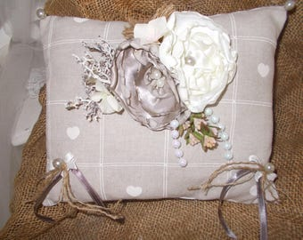 Cushion Alliance Vintage Shaby Chic countryside