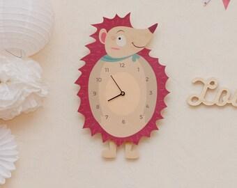"""""""Mimi Pic"""" pendulum wall clock"""