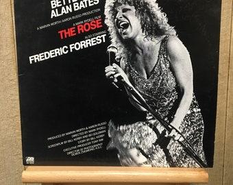 Bette Midler, 1979 recording of The Rose Soundtrack