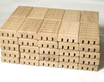 White Oak Soap Rest Craft Show Special-50 Pack (A7)