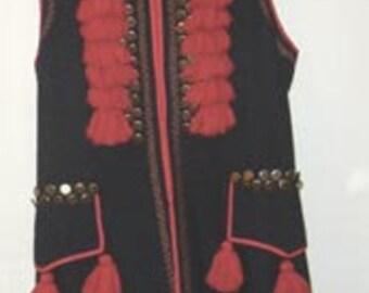 Ukainian Festival Costume