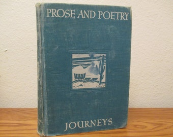 Prose and Poetry Journeys, Fourth Edition, The L. W. Singer Company