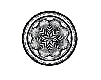 Groovy Mandala