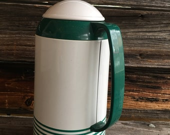 Oggi Thermal Pitcher, Home and Living, Barware, Vintage Kitchen , Vintage Thermos
