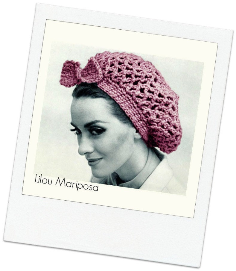 Crochet Hair Net Snood Pattern Image Collections Knitting Patterns