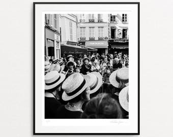 Limited Edition Paris Print, Paris Photography, Paris Street Photography, Paris Decor, Paris Wall Art, Paris Images, Paris Pictures