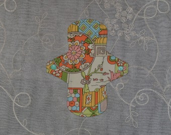 8 inch cloth liner