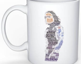 Bucky Barnes Mug