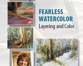 Fearless Watercolor