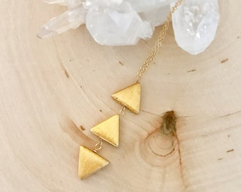 Short Necklaces