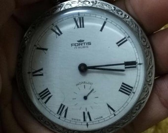 FORITS POCKET WATCH