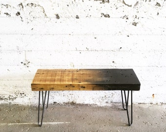 Benches & Stools