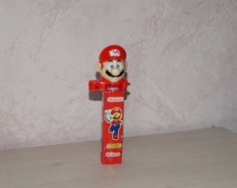 Pez Mario Nintendo
