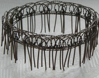 Wire fence Etsy