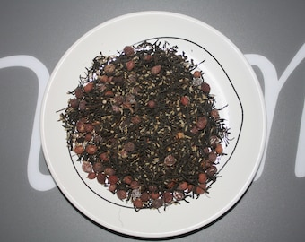 Spider Witch Tea Blend  - Viridian Tea Company