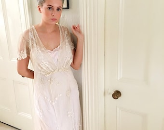 White Bridal Gowns with Sleeves