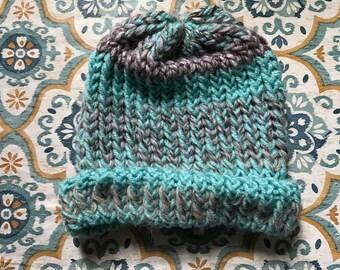 Bley onesie hat
