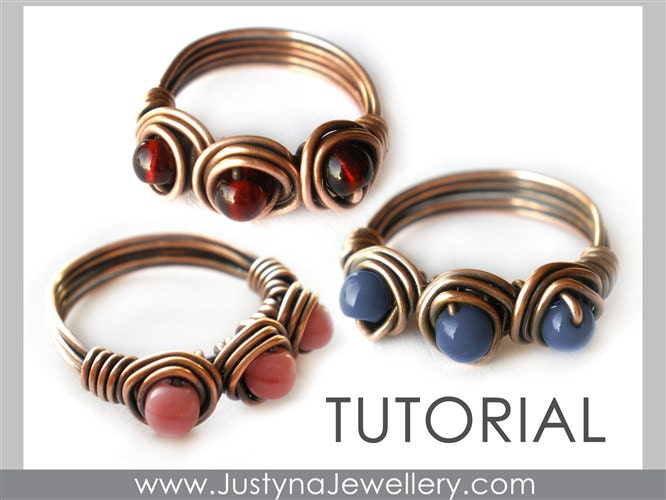 Wire Ring Pattern - WIRING CENTER •