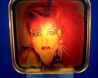 Cyndi Lauper Night Light