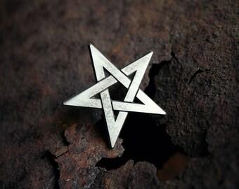 Pentagram - PIN