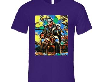 Churchill T Shirt