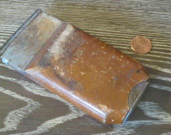 SALE!! Paint Scraper No. 25 , Antique Painting Tool , Paint Scraping Tool