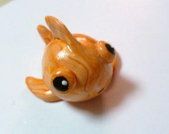 Mini Marble Friends-Goldfish