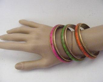 Vintage Selection of Bracelets - Buyer's Choice