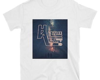 Galactic Samawat T-shirt