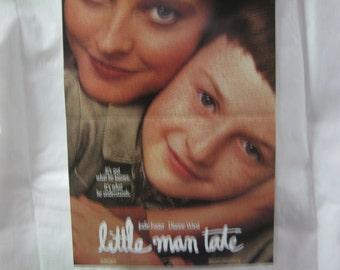 Little Man Tate 1991 Movie Poster mp163