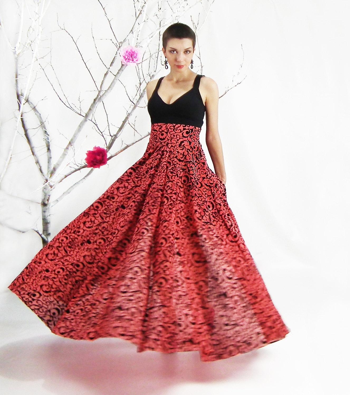 long floors shop layered floor online length ru silk by alberta ferretti skirt skirts floorlength