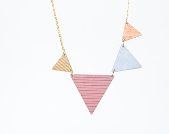 nice pennant necklace