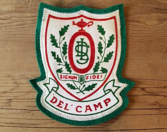 De La Salle College Del Camp Patch - Toronto