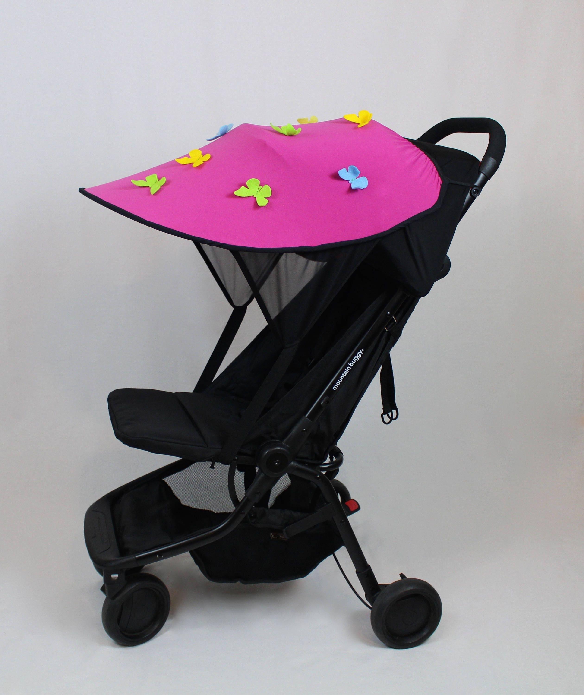 ?zoom & Stroller canopy Canopy extender Stroller Shade Stroller