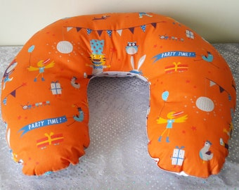 "Nursing pillow ""happy day"" baby support pillow"