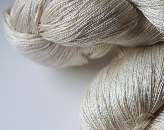 2/20 Mulberry Sheen Silk Yarn