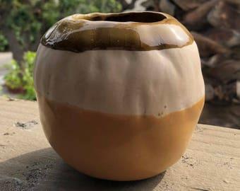 Handmade Ceramic Pinch Pot