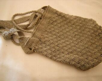 vtge bag-shoulder bag-accessories-handbag-light gray-tenn ager-cotton and rayon-weaved bag-hippie-boho-