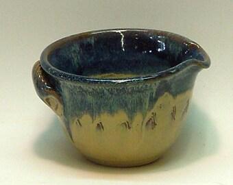 Ceramic Batter Bowl - Blueberrie