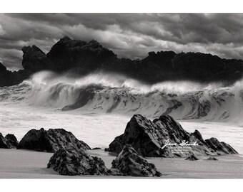 Big Sur Waves 1
