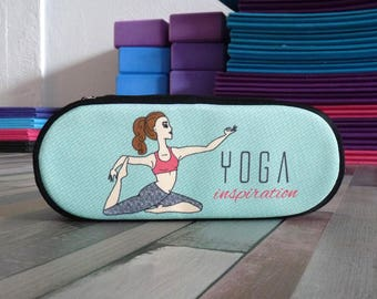 yoga - yoga inspiration Kit