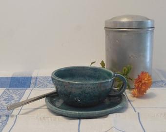 Coffe cup series Marine