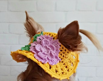 knitted dog hats puppy hat caps for dogs knit crochet dog hat  yorkie dog hat gifts for pets yorkie dog clothes chihuahua clothing