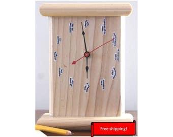 Chromosome clock * 46,XY * Karyotype * Unusual gift