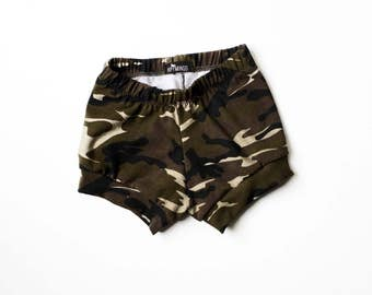 Baby Boy Camo Shorts, Toddler Camouflage Shorties, Baby Camo Clothes, Cool Baby Boy Shorts, Trendy Baby Clothes, Baby Gift, Toddler Gift