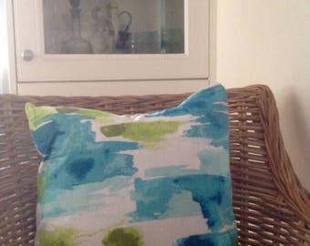 Shades of the Sea - Cushion Cover