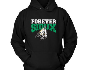 FOREVER SIOUX FEATHERS Hoodie
