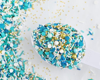 BEACH GLASS Twinkle Sprinkle Medley Sweetapolita